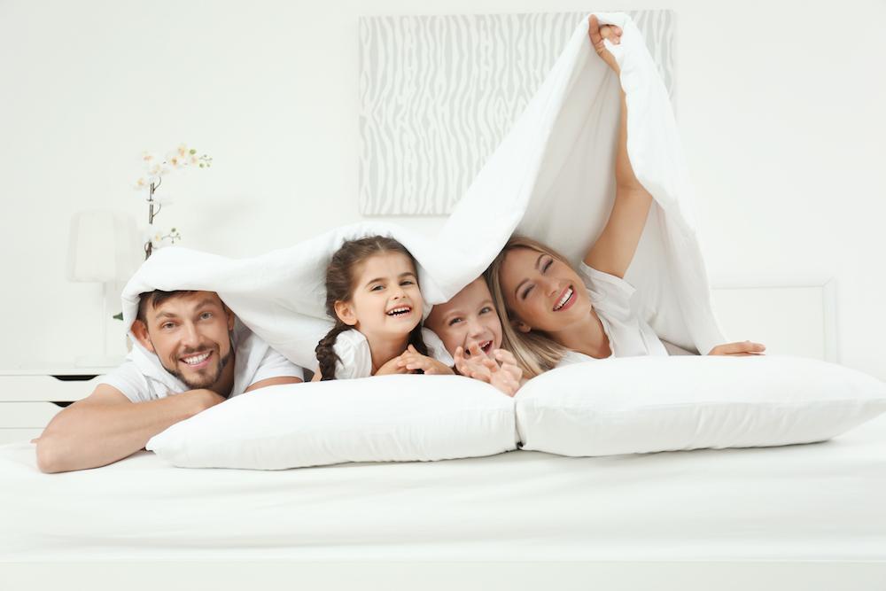 materace do spania dla dzieci